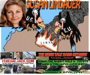 Susan-Lindauer-on-Libya