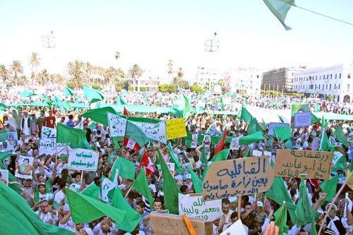Libye : je me refuse à hurler avec les loups. VOICI LE TEXTE PUBLIÉ EN MARS 2011