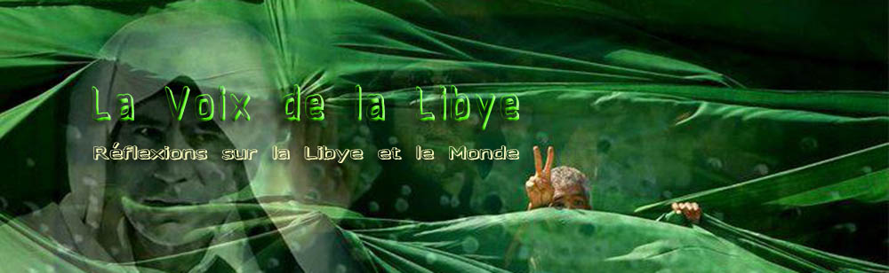 Il y a cinq ans… En Libye