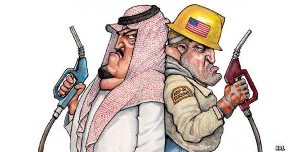 Le pétrole US flanche