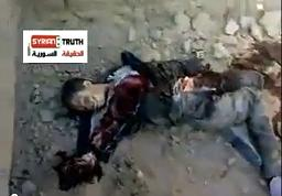 CNT libyen en Syrie