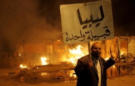 Des dizaines de morts à Sebha dans des affrontements tribaux
