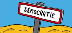De la démocratie-spectacle à la démocratie-tramway