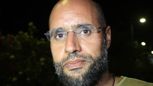 Libye: qui est Seif al-Islam, le fils de Kadhafi libéré par un groupe armé?