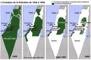 """"""" Si j'avais su que le sionisme se concrétiserait dans un pays qui vit de l'épée, je serais resté en Europe ."""