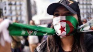 ALGÉRIE  :  Mouvement de dissidence populaire : Interrogations et réflexions ?