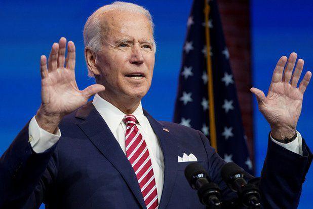 Avec Biden, il y a peu de chance que les Etats-Unis renoncent à l'Irak
