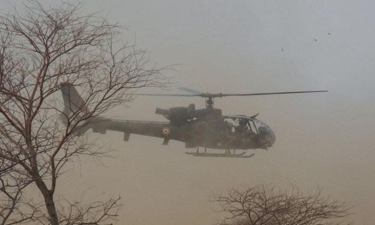 Mali : La France n'a bombardé que des civils
