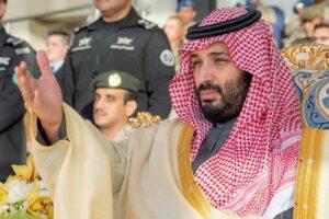Arabie saoudite : Les hommes du prince héritier