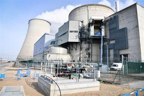 À Fukushima, la centrale nucléaire a peu évolué 10 ans après la catastrophe