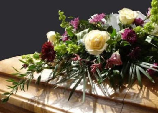 Funérailles de FRANCK PUCCIARELLI