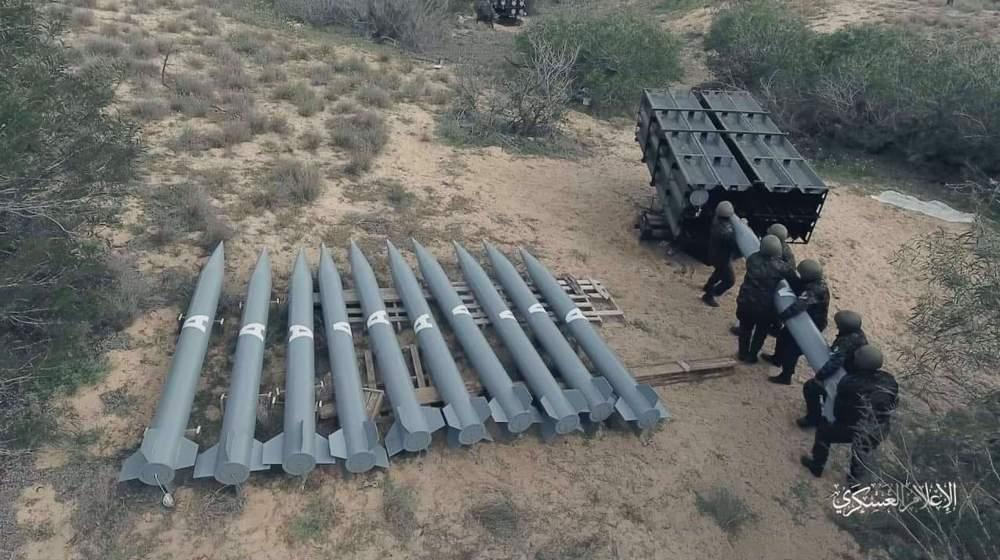Les F-35 israéliens verrouillés dans le ciel de Gaza? ...Israël sous le choc balistique ...